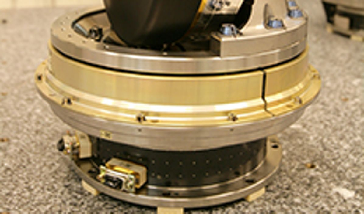 NEWTON agility package family of subsystems which allows customers to easily implement actuators
