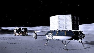 Moon EL3 Image 1