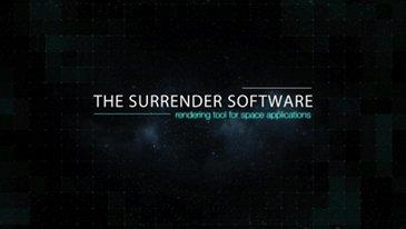 Technical presentation of SurRender capabilities