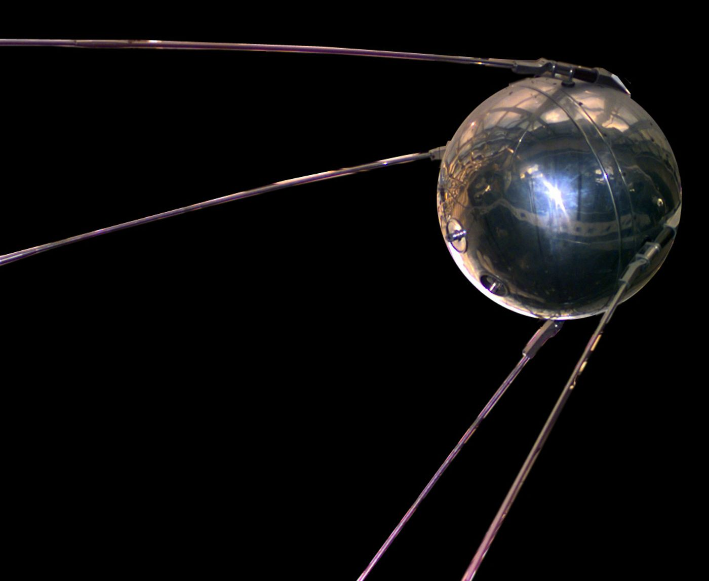 Airbus celebrates 60th anniversary of Sputnik 1 launch