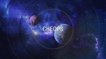 CHEOPS