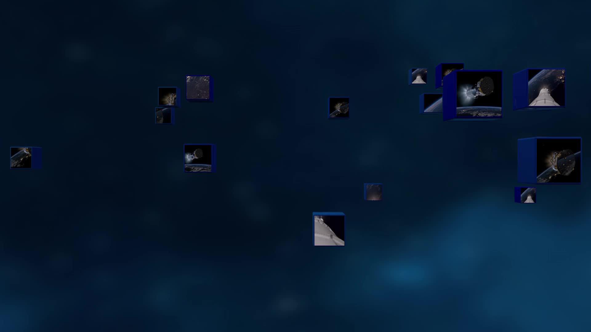Lisa Pathfinder - Space Exploration Satellite