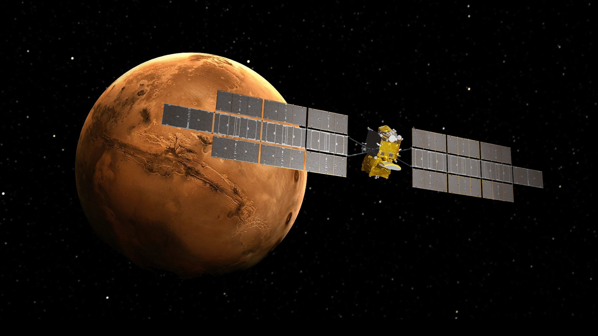 ERO will reach Mars orbit, capture orbiting samples launched from the Red Planet and bring them back to Earth