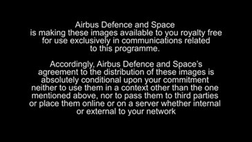 Interview Dr. Elie Allouis, Airbus about METERON