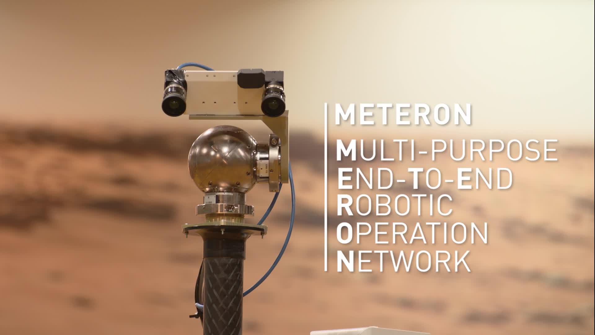 METERON - Promo clip