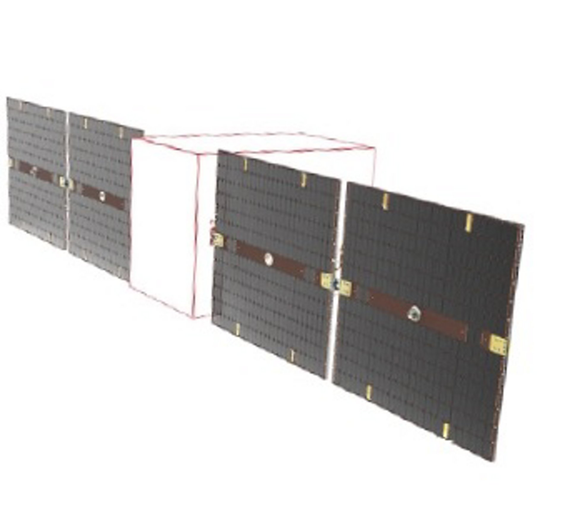 Solar Arrays - SparkWing