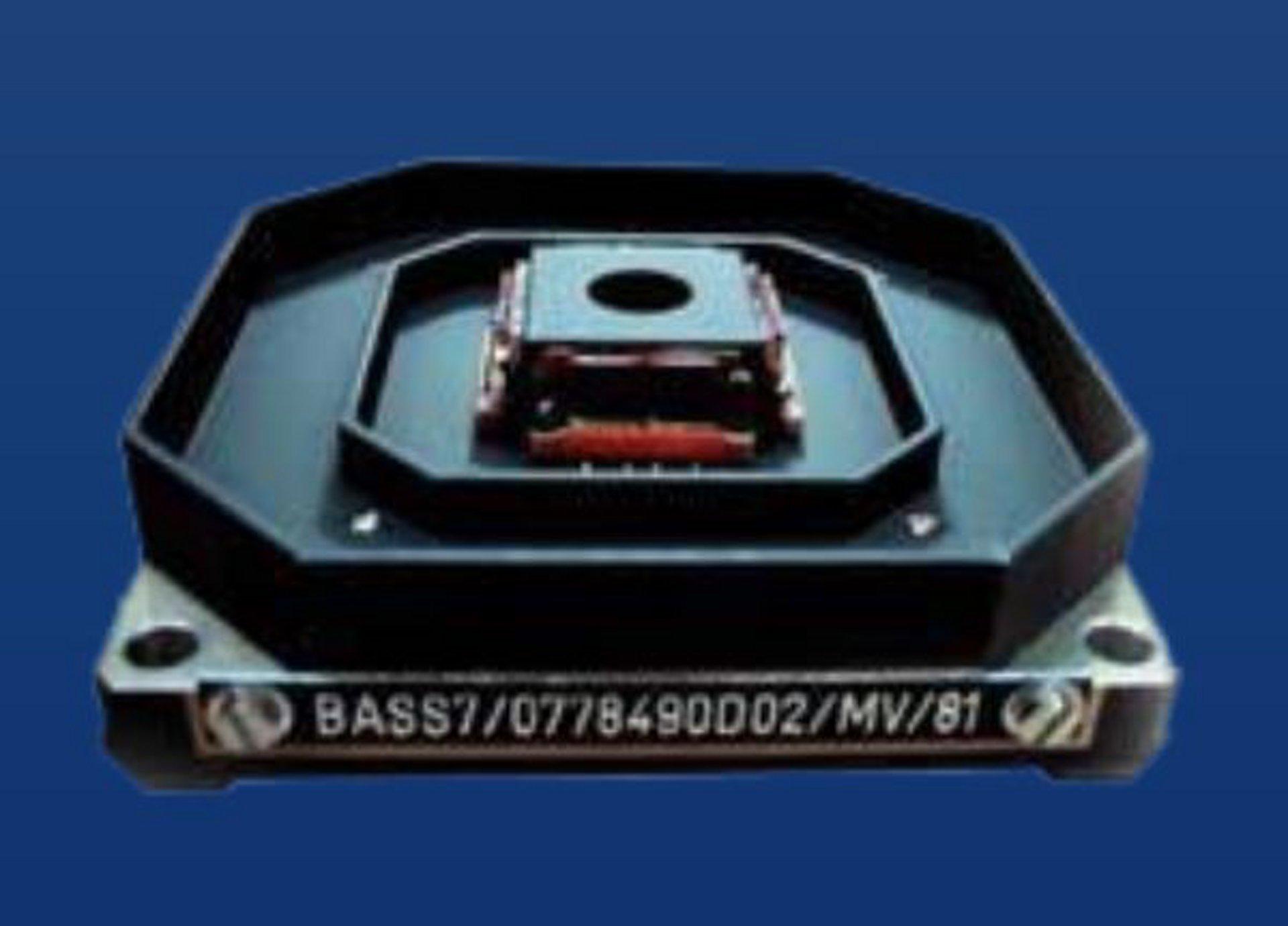 BASS Coarse Bi-Axis Sun Sensor