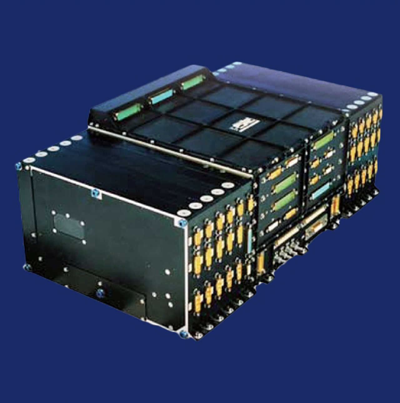 Airbus' modular power conditioning and distribution units are designed for missions in low Earth orbit.