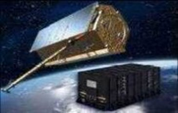 Radar El Power Ampl