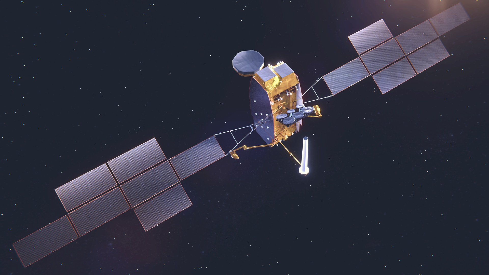 The first of these New Generation SpainSat satellites will be launched at the end of 2023 and the second one a year later, guaranteeing the continuity of secure communications services. 