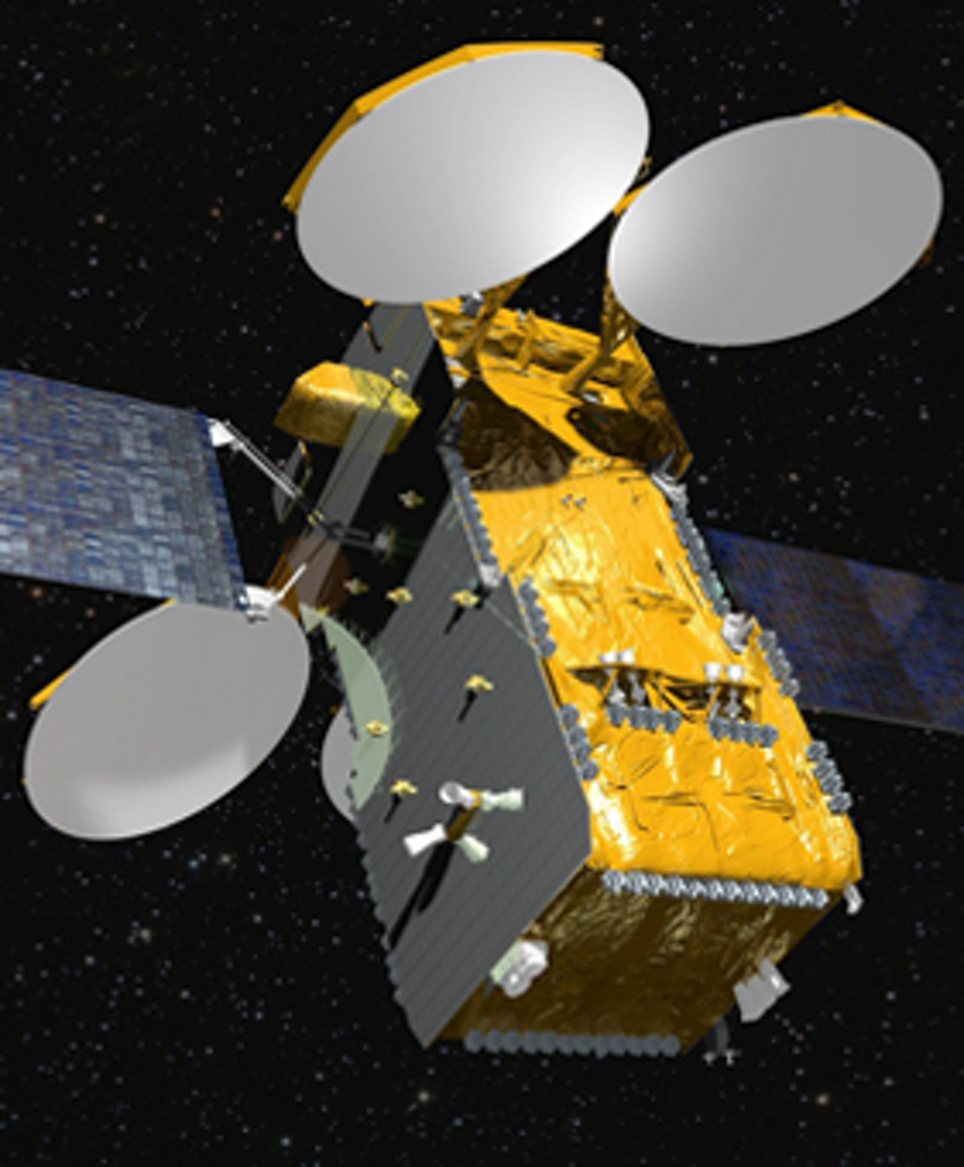 DirecTV 15 telecommunication satellite
