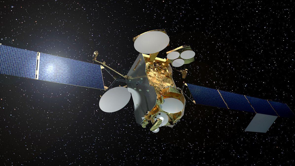 Eutelsat 172B 001