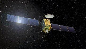 Eutelsat Quantum Credit Airbus DS