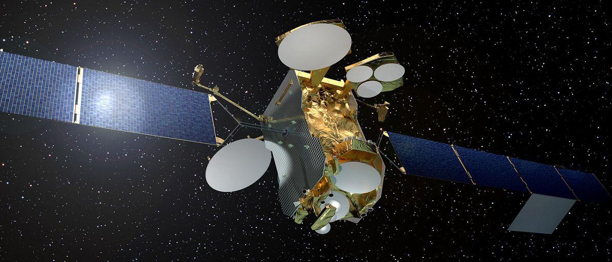 Eutelsat 172B banner
