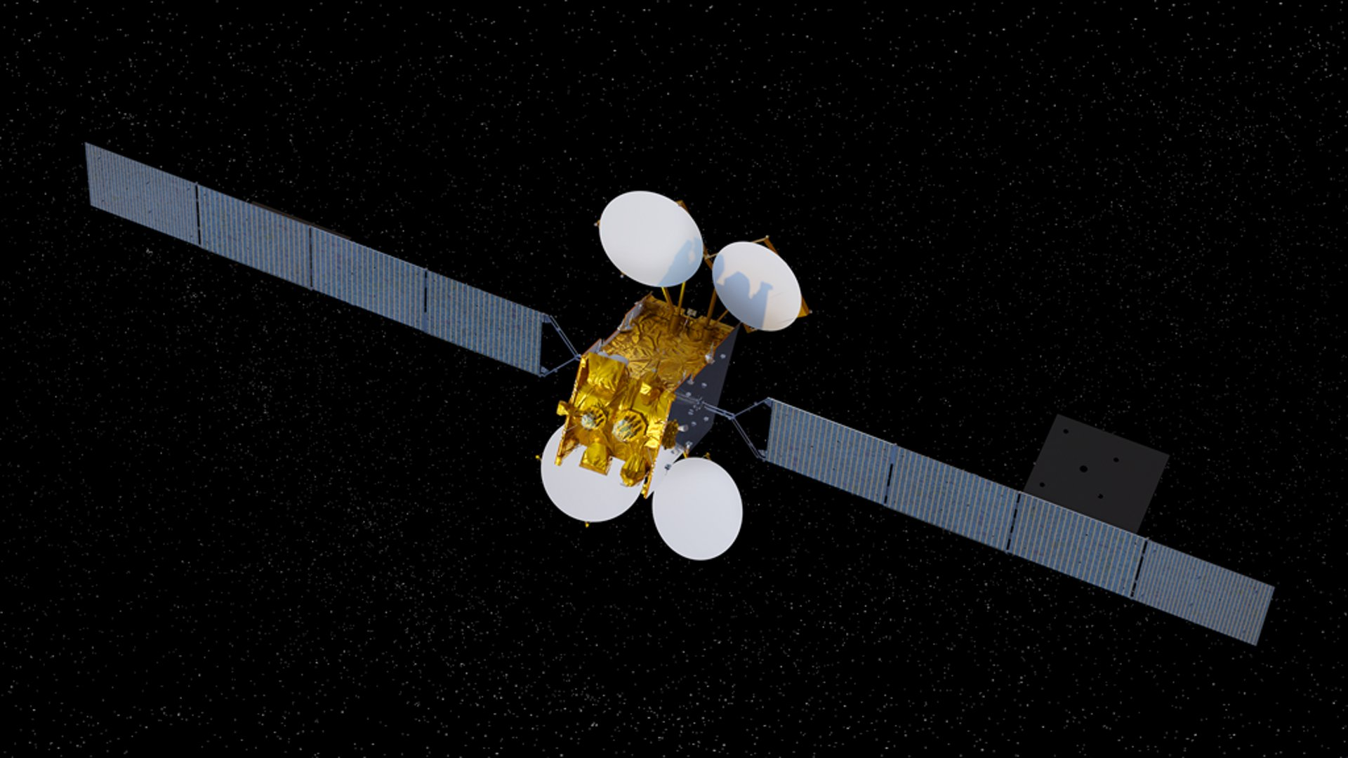 Airbus to build multimission satellite for MEASAT