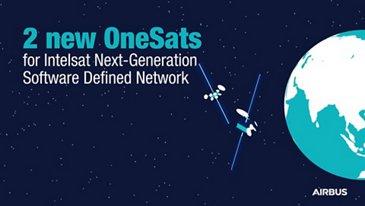 2 New OneSats