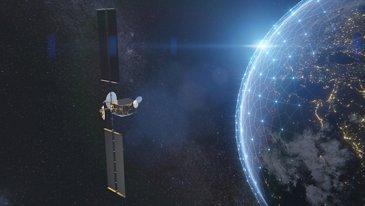 OneSat Connectivity