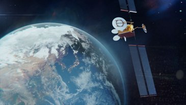 Superbird 9 OneSat Jsat 02
