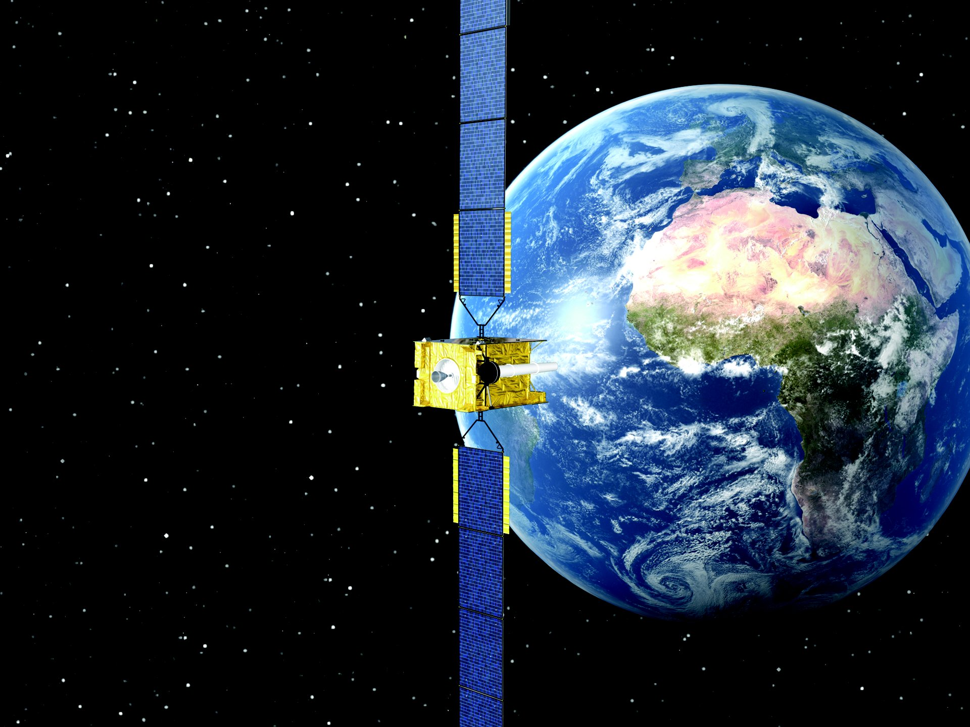 Skynet 5 is the current family of satellites . Since over 16 years, the fleet of 4 Skynet 5 has been provided reliable services to the UK MoD.