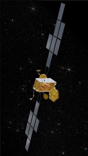 Skynet 6A satellite