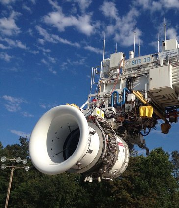 A320 CFMI LEAP 1A Engine HR
