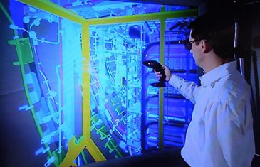 A350 XWB design Realistic Human Ergonomic Analysis development tool