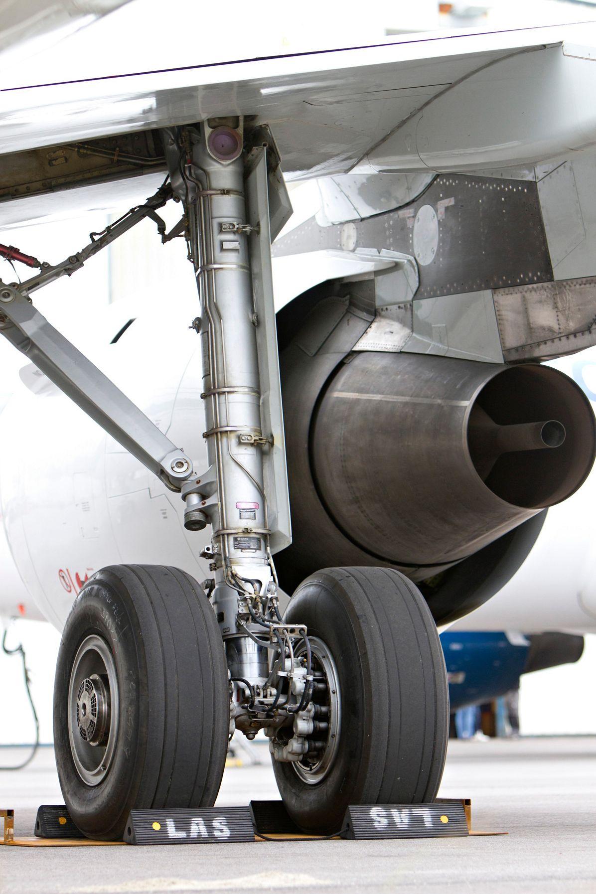 e Taxi - Safran-Airbus