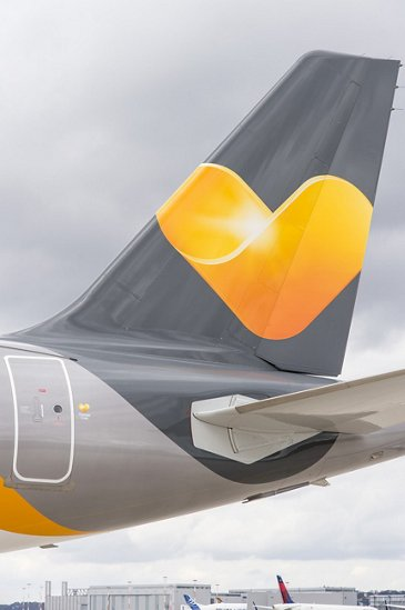 Direct inkjet printing for aircraft liveries