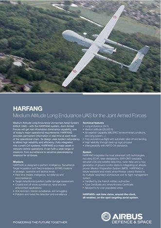 Harfang Brochure
