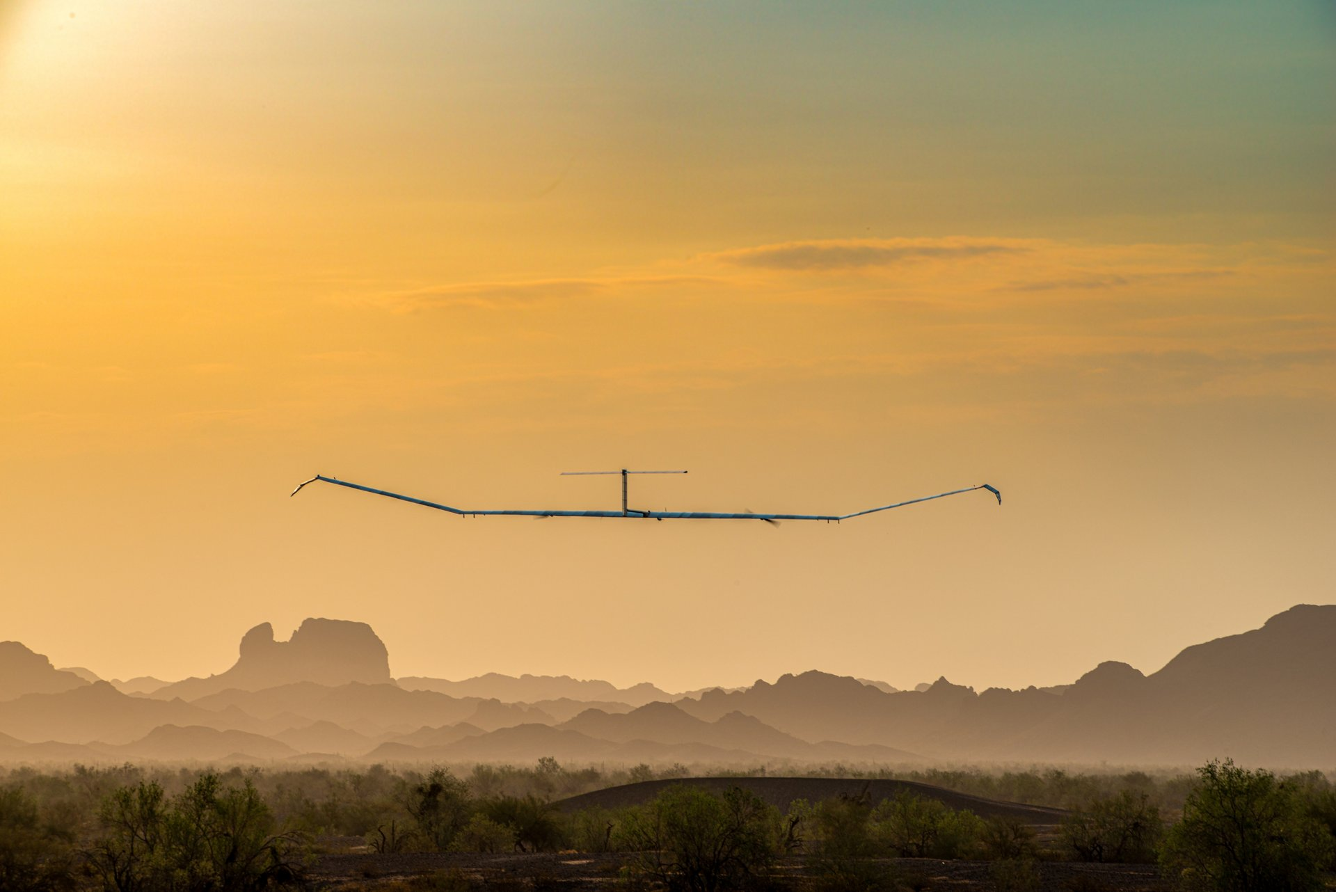 Airbus Zephyr Solar High Altitude Platform System (HAPS) reaches new heights in its successful 2021 summer test flights.