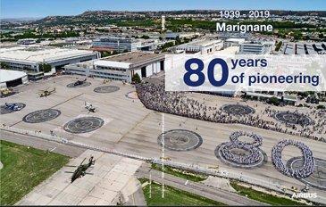 80 Years Pioneering