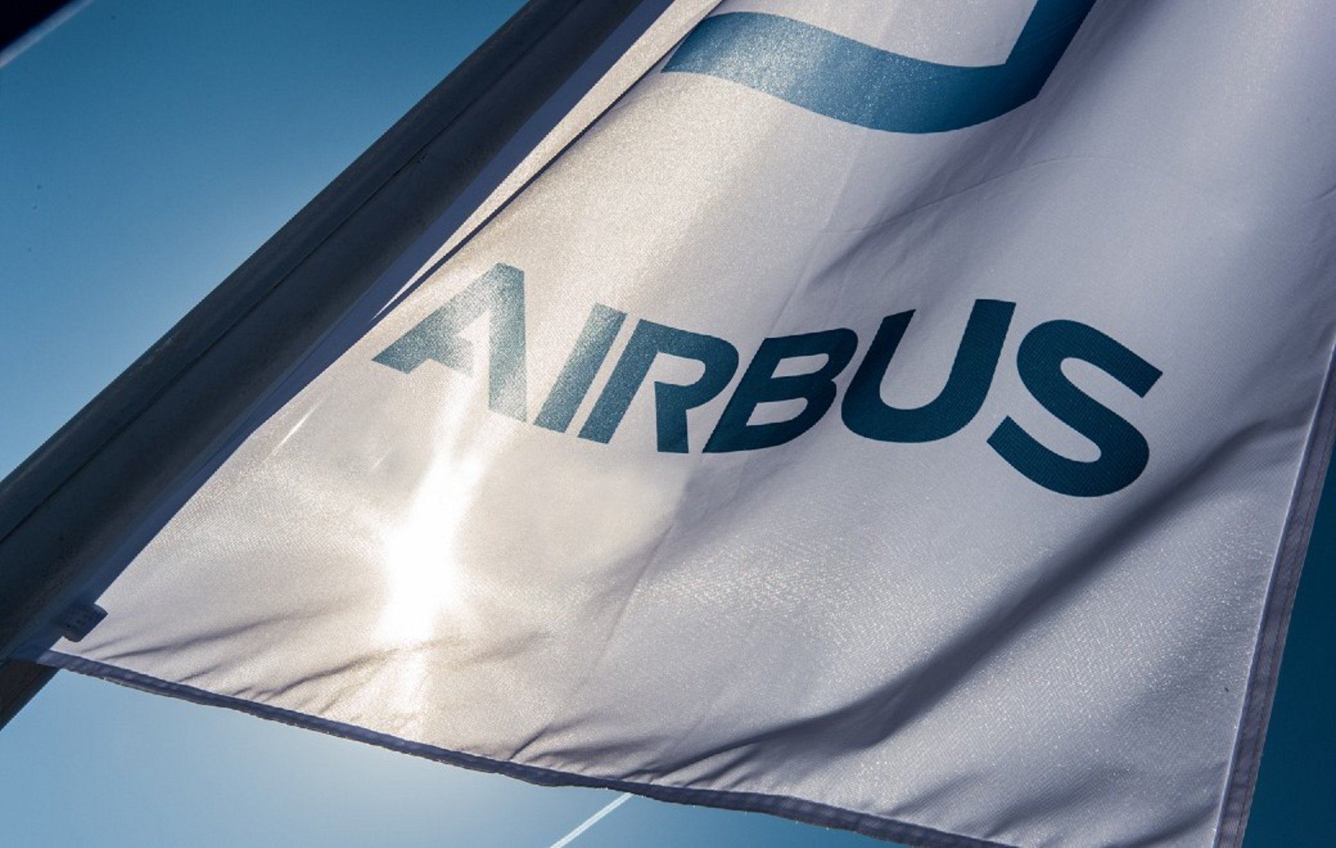 Airbus Flag Press Release