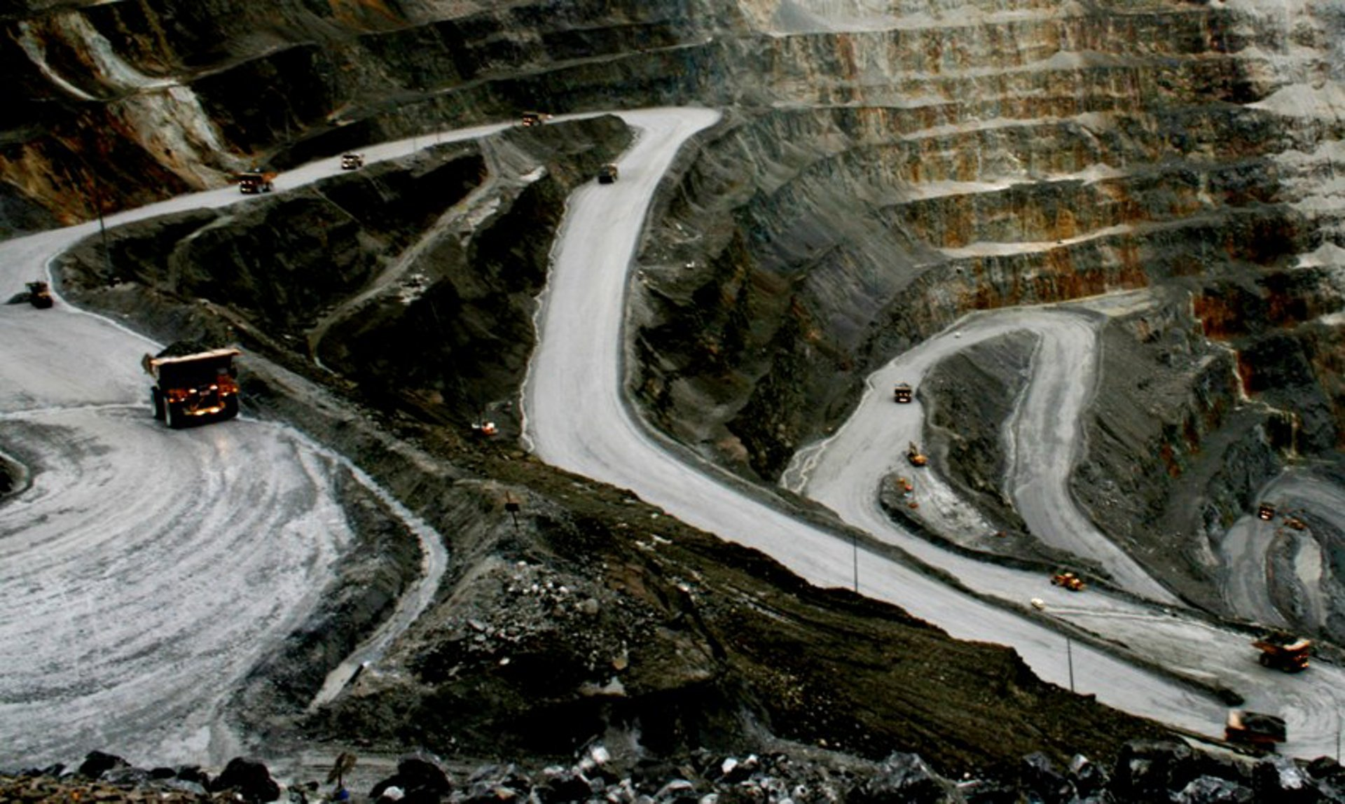 Secure radio communication solutions for the Brazilian mining industry