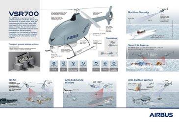 VSR700 Infographic